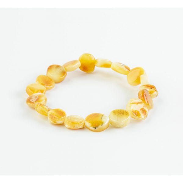 Amber bracelets 26