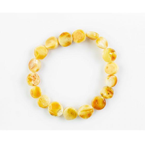Amber bracelets 27