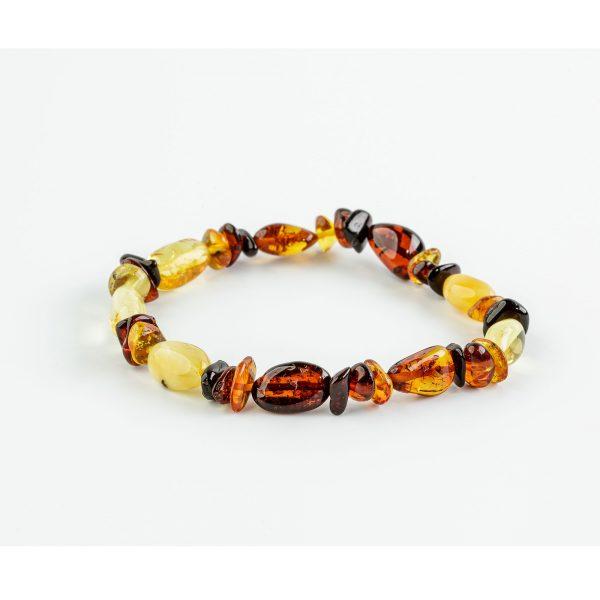 Amber bracelets 29