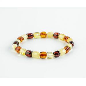 Amber bracelets 3