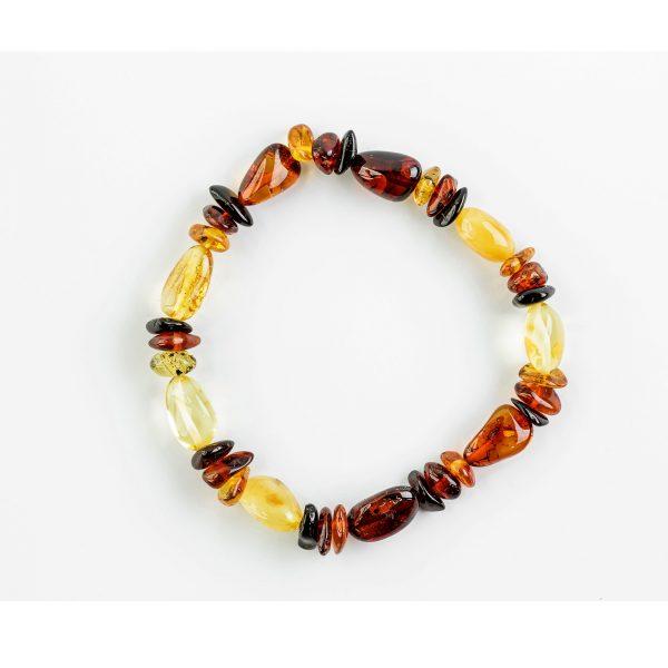 Amber bracelets 30
