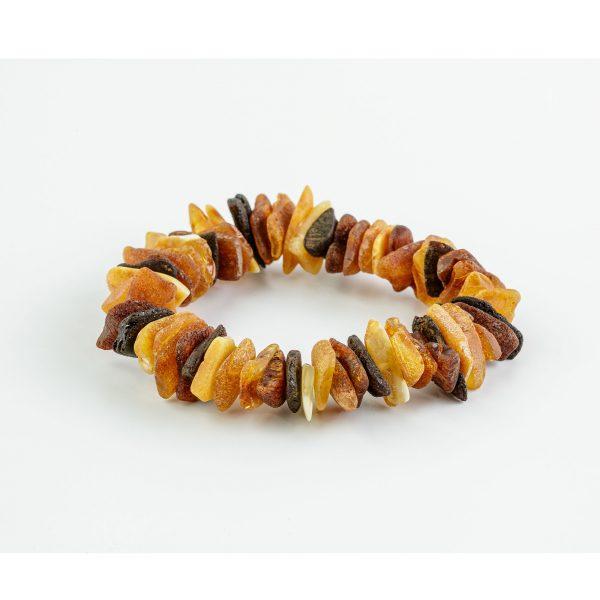 Amber bracelets 31