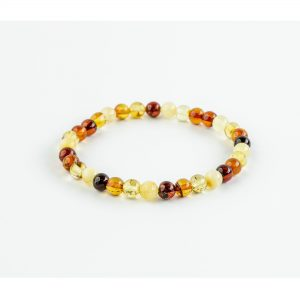 Amber bracelets 35