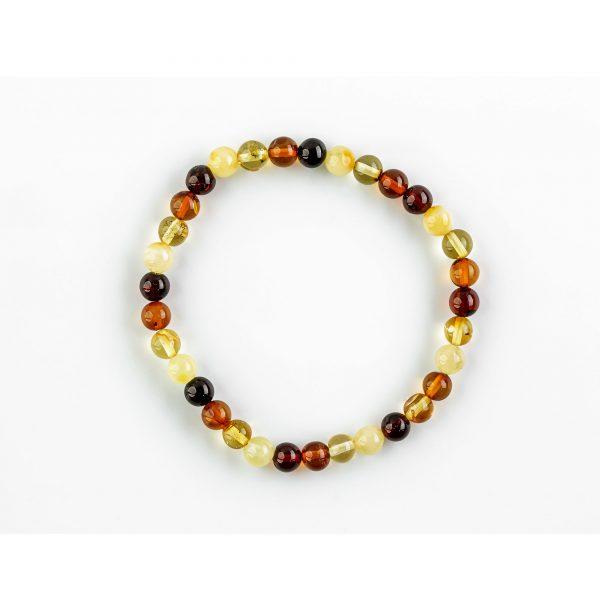 Amber bracelets 36