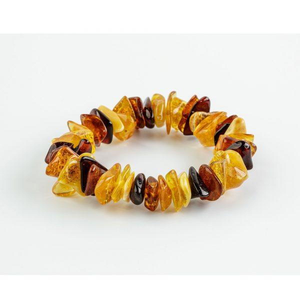 Amber bracelets 39