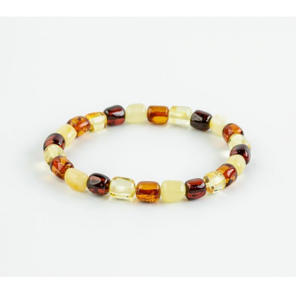 Amber bracelets 4