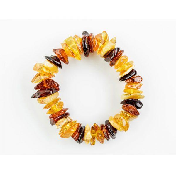 Amber bracelets 40