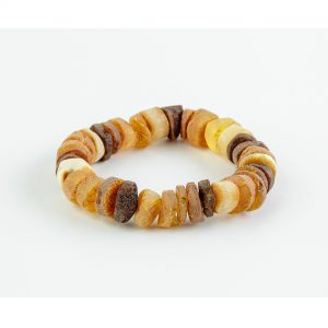 Amber bracelets 41