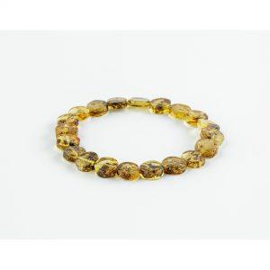 Amber bracelets 43