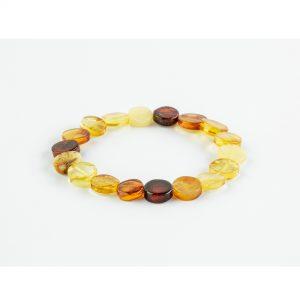 Amber bracelets 45
