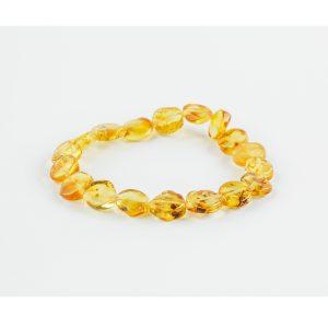 Amber bracelets 47