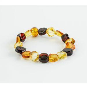 Amber bracelets 49
