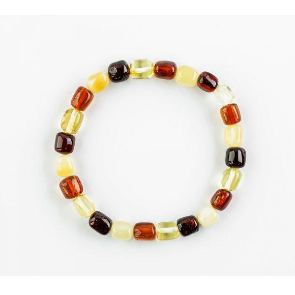 Amber bracelets 5