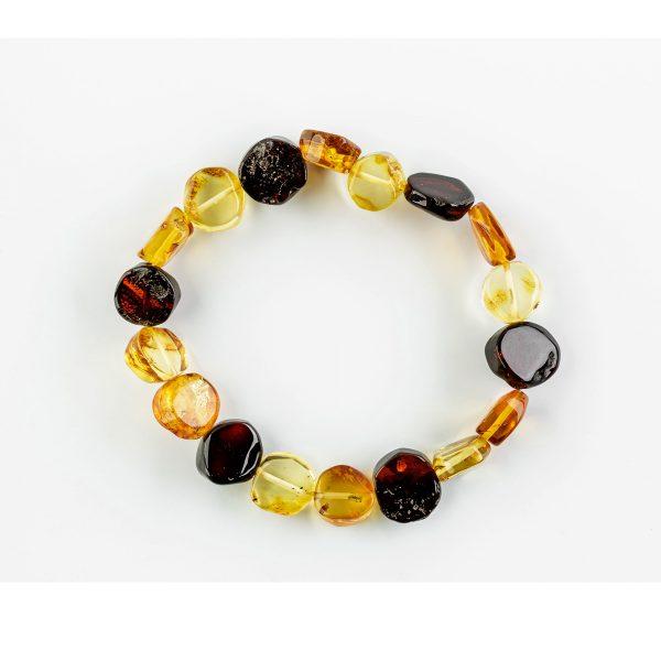 Amber bracelets 50