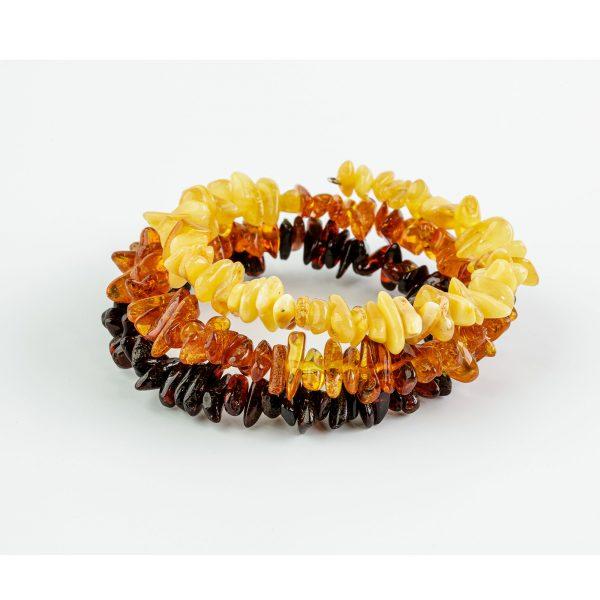 Amber bracelets 51