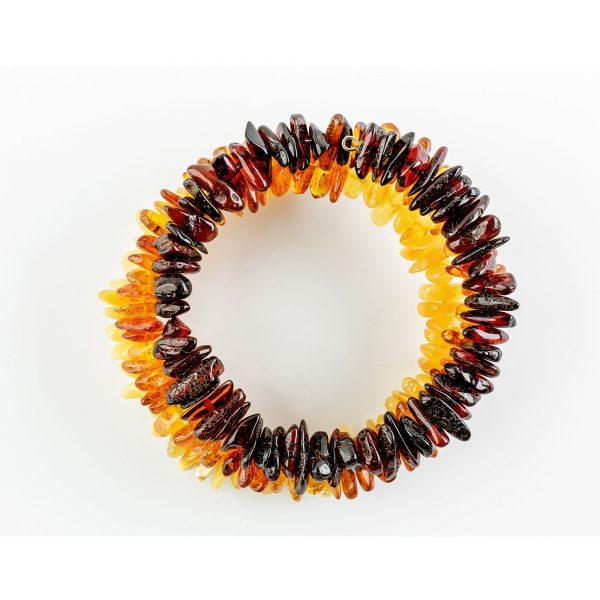 Amber bracelets 52