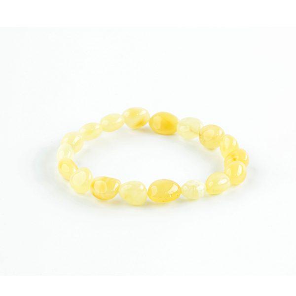 Amber bracelets 53