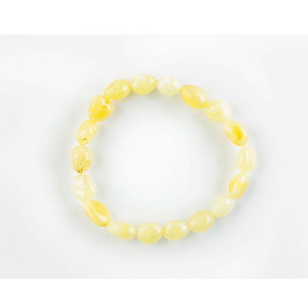 Amber bracelets 54