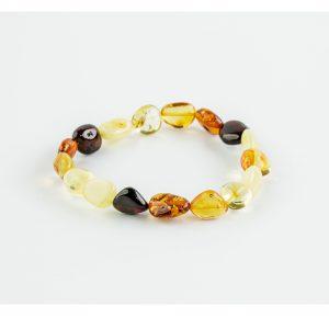 Amber bracelets 57