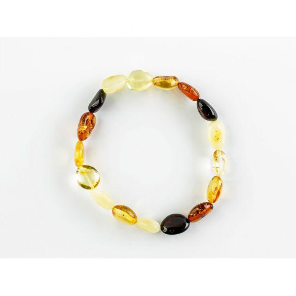 Amber bracelets 58