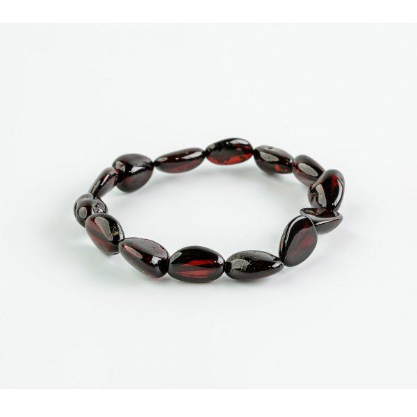 Amber bracelets 59
