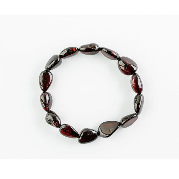 Amber bracelets 60