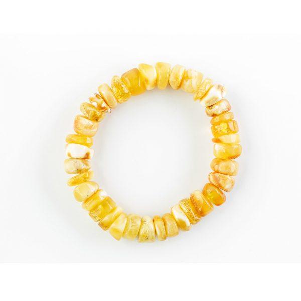 Amber bracelets 62