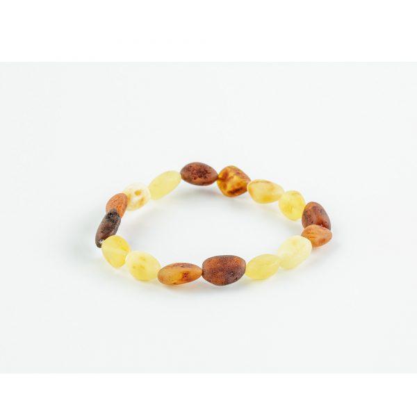 Amber bracelets 67