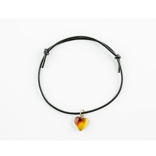 Amber bracelets 70