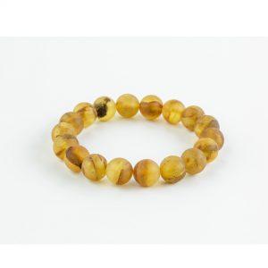 Amber bracelets 78