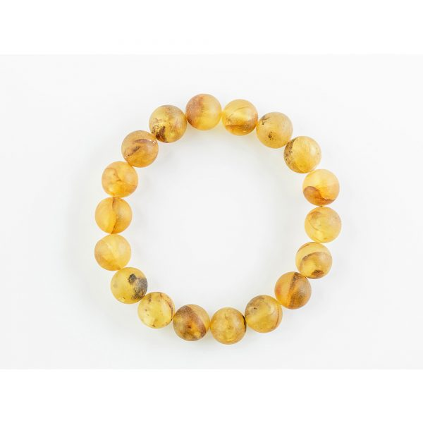 Amber bracelets 79