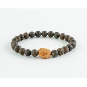 Amber bracelets 8