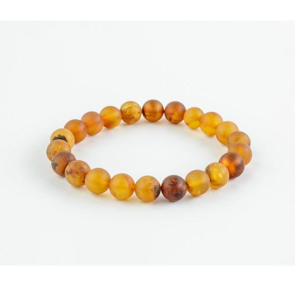 Amber bracelets 80