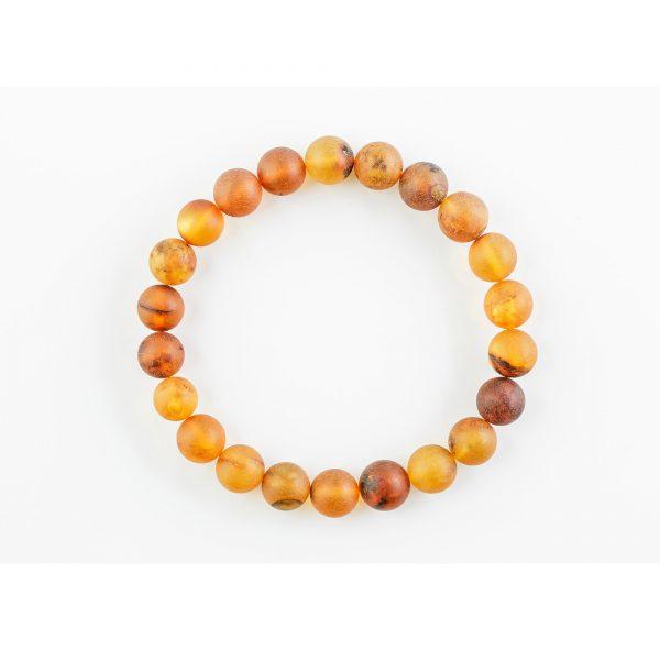 Amber bracelets 81