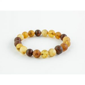Amber bracelets 82
