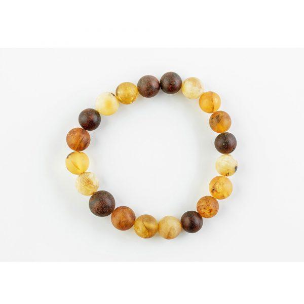 Amber bracelets 83