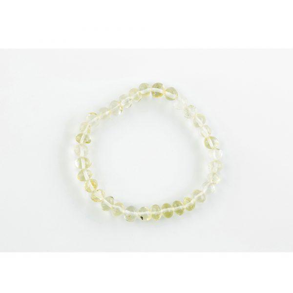 Amber bracelets 85