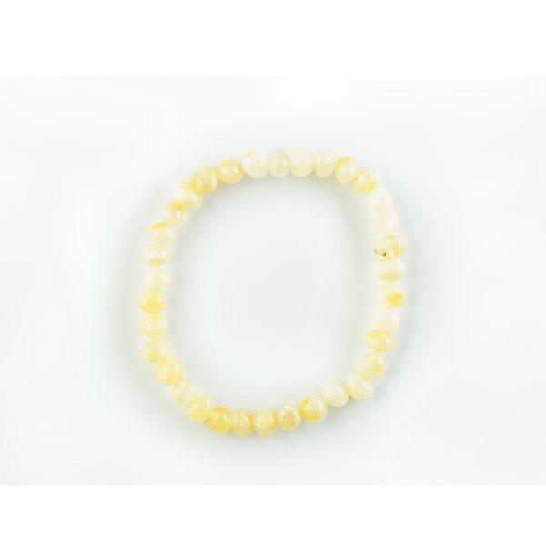 Amber bracelets 87