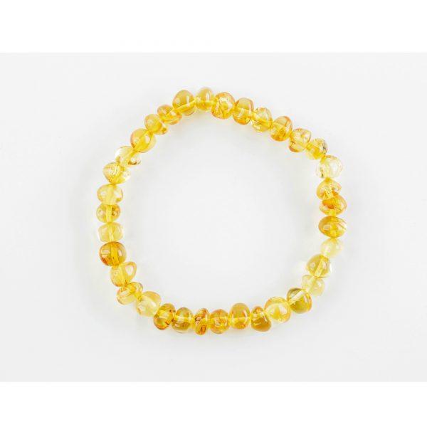 Amber bracelets 89
