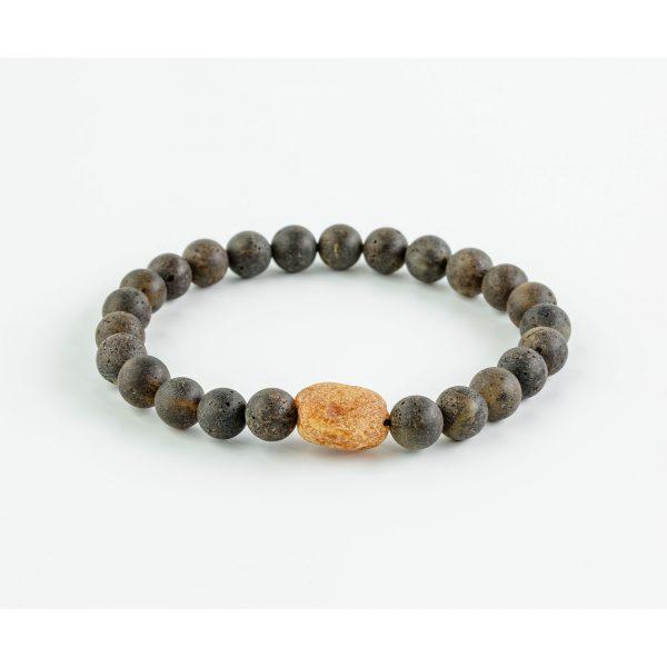 Amber bracelets 9