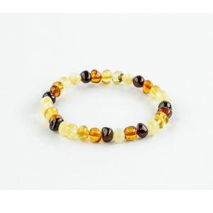 Amber bracelets 90