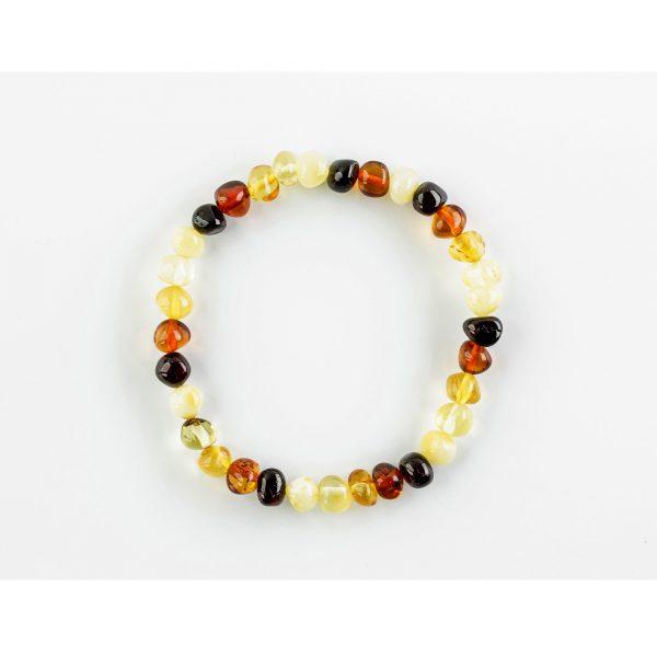 Amber bracelets 91