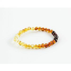 Amber bracelets 92