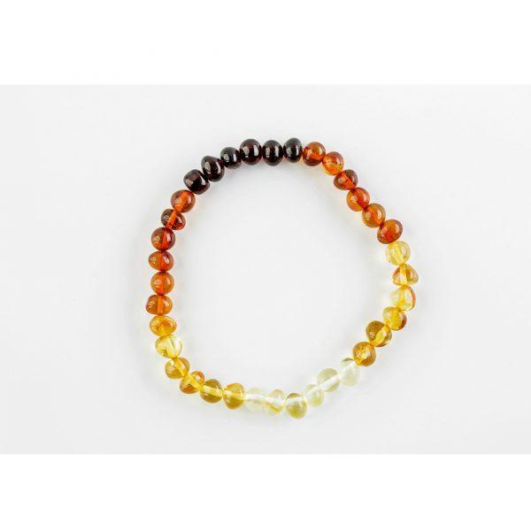 Amber bracelets 93