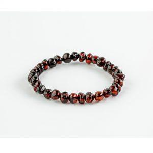 Amber bracelets 94