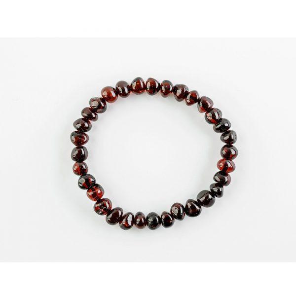 Amber bracelets 95