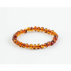Amber bracelets 98