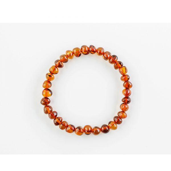 Amber bracelets 99
