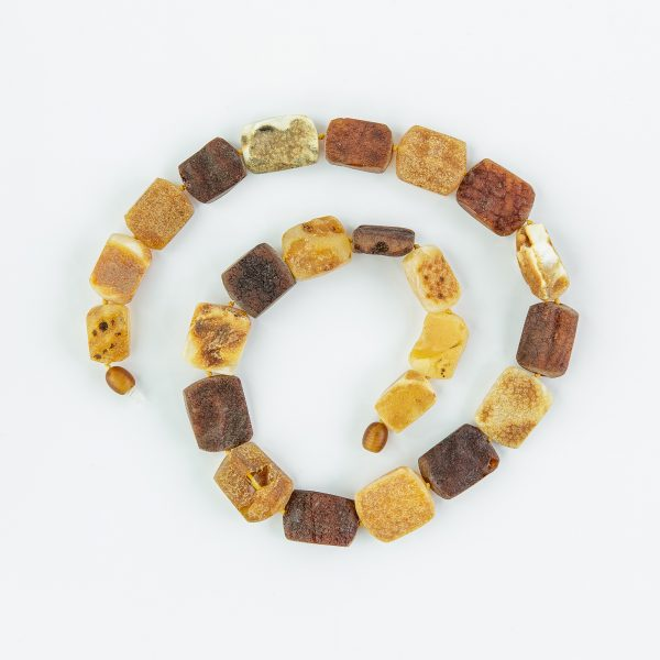 Amber necklaces 10