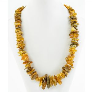 Amber necklaces 103